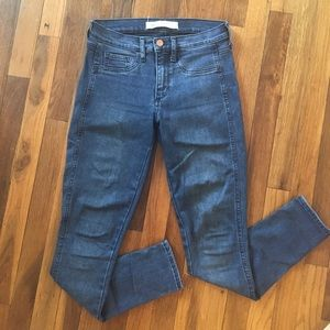 Gap easy legging jeans. Size 27r